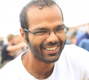 Siddhart Sareen